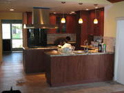 A) .. Kitchen Cabinets: Pompano Beach Fl. Bookcases,  Home Renovations