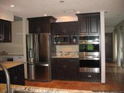 S) .. Cabinet refacing: Boynton Beach Fl. Kitchen & Bath remodel