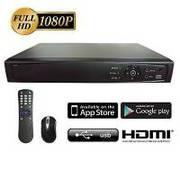 TV mount & Security Cameras Instalation CCTV HD 1080p IR// DVR Remote