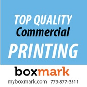 Professional printing services in Chicago