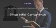 Free Initial Consultation