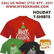 Holiday Print Deals Holiday T-Shirts